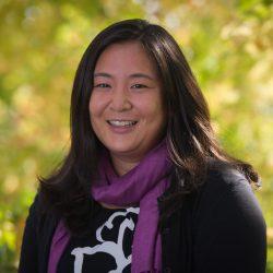 Dr. Blakely Tsurusaki