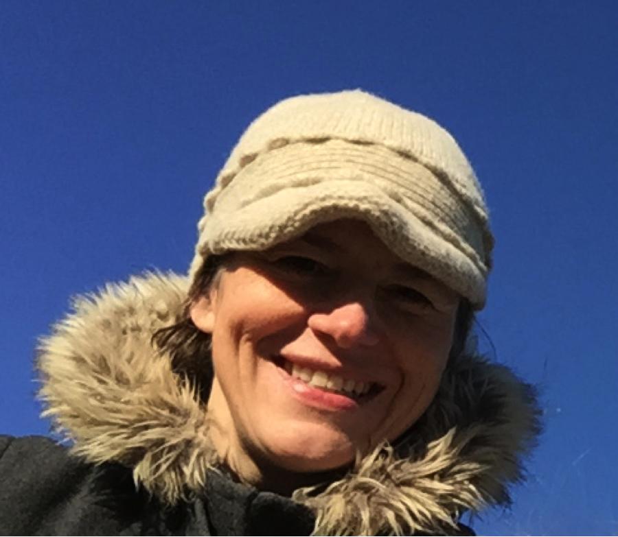 Dr. Theresa Horstman